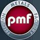 PMF Metals Logo